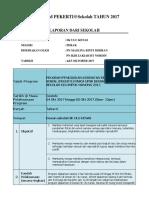 Laporan Program PEKERTI(2017)