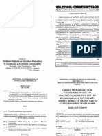 G 040-1999 Constructie Case