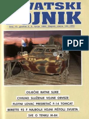 112 spajanja tenkova