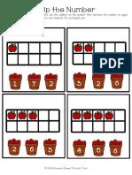 Brojevi jabuke