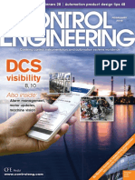 Control Engineering 2018-02