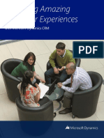 Microsoft Dynamics CRM Financial Services eBook