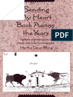 [Hertha Dawn Wong] Sending My Heart Back Across
