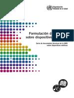 formulacion de politicas sobre dispositivos medicos.pdf