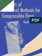 Num Meth for Comp Flows IMPO