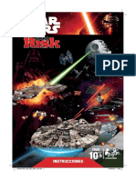 Risk Star War