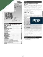 AKT Operating Instructions - 2016