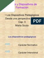 Grupos y Dispositivos de Formación Souto