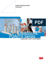 LifeAssure PDA010