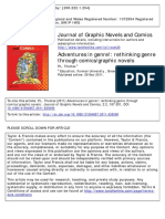 Adventures in genre! - rethinking genre through comics and graphic novels.pdf