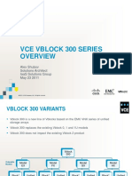 Vblock 300 Series Overview