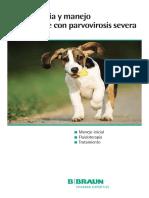 Fluidoterapia en Parvovirosis