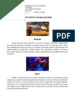 Mito - Paula Queiroz