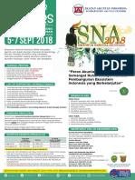 Poster Sna Xxi Samarinda Email (19.02.2018)