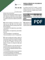 Matemeticas - Profundizacion - Octubre 2004
