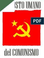 Il Costo Umano Del Comunismo - Conquest - Walker - Hosmer - Eastland