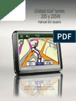 GARMIN 2679_ES Manual Del Usuario