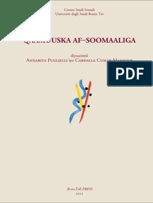 QAAMUUSKA AF-SOOMAALIGA[1] pdf