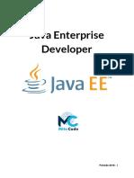 Temario Java Enterprise