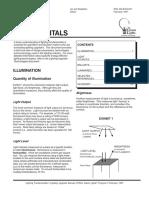 Handbook - Efficient Lighting Systems