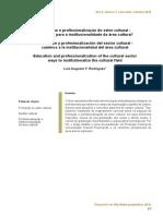 1.0-RODRIGUES, L.a.-formação e Profissionalização- Pragmatizes_Edicao_3