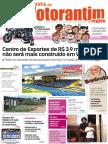 Gazeta de Votorantim, Edição 256