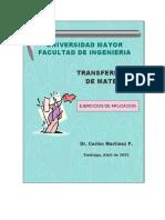 Transferencia de Materia (Ejercicios) - Carlos Martínez Pavez.pdf