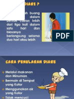 Powerpoint Diare