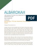 TPQ ALBAROKAH