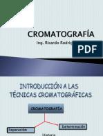 016 Métodos cromatográficos.ppsx