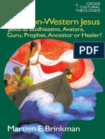 The Non-Western Jesus-Brinkman
