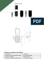 C70 Manual SP