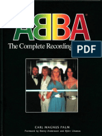 ABBA - The Complete Recording Sessions
