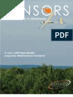 OSU=UML Sensors Magazine 2009