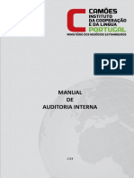 Manual Auditoria Interna
