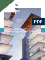 Aluminco Crystal-line-product-brochure en Fr Rev072017