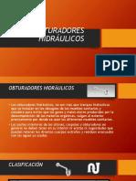 OBTURADORES HIDRÁULICOS.pptx