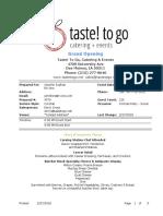 Taste To Go.pdf