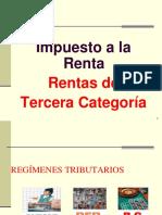 Renta Empresarial 1