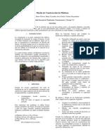 Diseño de Construcción de Pilotines (1)