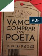 Vamos Comprar Um Poeta