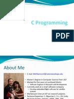 1 - IntroductionToProgramming