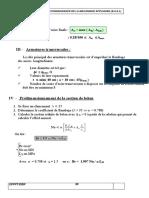 Calcul Poteau BAEL ISTA 4