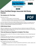 ccda exam 200 310 cisco certified design associate study guide