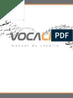 Manual Vocalix Final