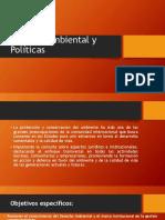 Derecho Ambiental y Políticas.pptx