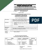 Sk Pengawas Paket C_pkbm Darussalam
