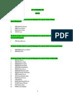 Kampala University Graduation List March 2018