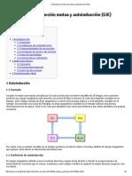 Coeficientes de Inducción Mutua y Autoinducción (GIE)