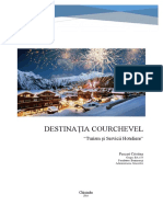 Prezentare Courchevel